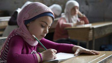 صورة أطباء يؤيدون عودة الأطفال إلى المدارس رغم استمرار تفشي كورونا