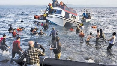 صورة وزراء داخلية أوروبا يدعمون إيطاليا لمواجهة أزمة اللاجئين