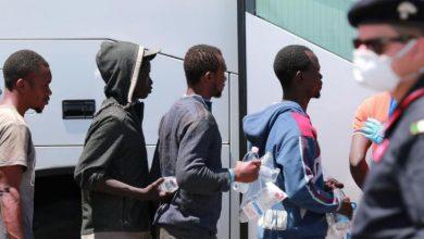 صورة 150 ألف يورو من إيطاليا لدعم مشروعات للمهاجرين