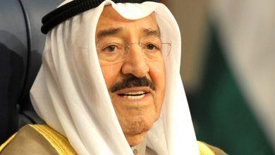 صورة أمير الكويت يحذر من انهيار مجلس التعاون الخليجي