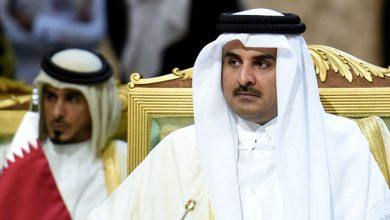 صورة أمير قطر: علاقتنا أفضل بالدول الكبرى بعد المقاطعة
