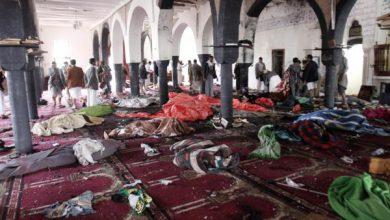 صورة زعماء العالم يدينون حادث سيناء الإرهابي