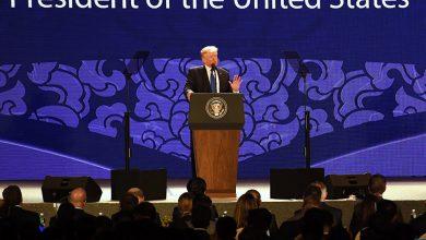 صورة هل يتحدى ترامب العالم وينقل السفارة؟