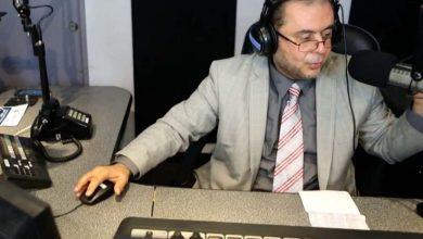 """صورة راديو """"صوت العرب من أميركا"""" في نيويورك يستطلع آراء خبراء في الوضع السياسي والاقتصادي لعام 2017"""