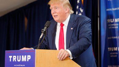 صورة ترامب يؤجل قراره بنقل السفارة الأميركية إلى القدس