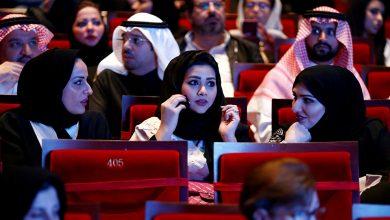 صورة السينما تعود إلى السعودية بفيلم رسوم متحركة