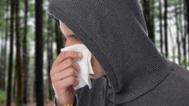 صورة خطر الأنفلونزا يواجه الآلاف بالولايات المتحدة في أعلى معدل له منذ 2009