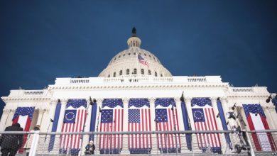 صورة انتهاء أزمة إغلاق المؤسسات الفيدرالية الأميركية وآلاف الموظفين يتنفسون الصعداء