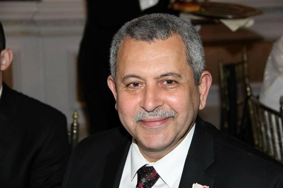 أحمد محارم