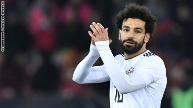 صورة في مباراة مصر والبرتغال : صلاح يتألق ، ورونالدو ينقذ البرتغال من الهزيمة