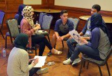 صورة الشباب والهُوية الإسلامية