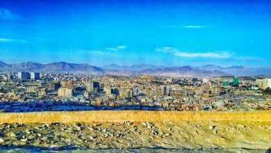 أفغانستان .. وأغنية حسن الأسمر
