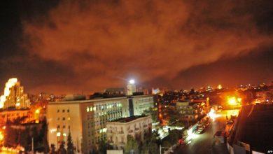 صورة ردود الفعل على ضرب سوريا : أوربا تؤيد ، والدول العربية بين التأييد والتحفظ والقلق