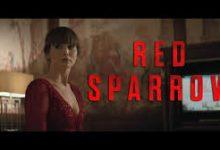 """صورة فيلم """"العصفور الأحمر"""" – من أفلام الجاسوسية المثيرة"""