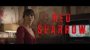 """فيلم """"العصفور الأحمر"""" – من أفلام الجاسوسية المثيرة"""