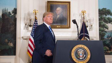 صورة ترامب : القمة شئ عظيم لكوريا الشمالية وسنحدد مصيرها الأيام القادمة