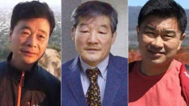 صورة كوريا الشمالية تستعد للافراج عن 3 أميركيين تحتجزهم ..قريبا