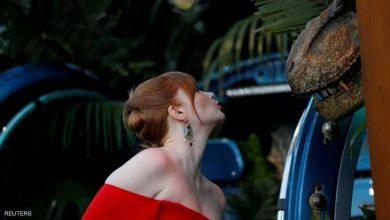 """صورة """"فولن كينجدم"""" يتصدر إيرادات السينما الأميركية ب 150 مليون دولار"""