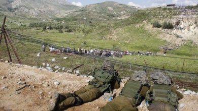 اسرائيل تشارك في تثبيت دعائم حكم دمشق !! ..