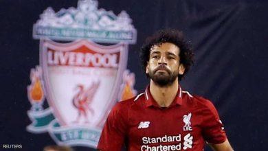 محمد صلاح : سعيد بعودتي للريدز