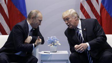 صورة القمة الأميركية الروسية …. قمة للتفاهم علي حساب الأخرين