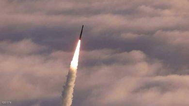 الولايات المتحدة .. فشل تجربة لإطلاق صاروخ بالستي عابر للقارات