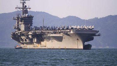 صورة أميركا تتعهد بحماية حرية الملاحة في الخليج