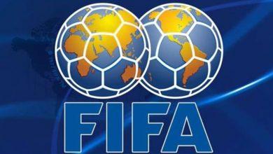 """صورة """" الفيفا """" يغرم الاتحاد المصري لكرة القدم بسبب مباراة ودية مع الكويت"""