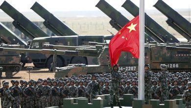 """صورة الصين : تقرير البنتاجون عن التهديد العسكري """"مجرد تكهنات"""""""