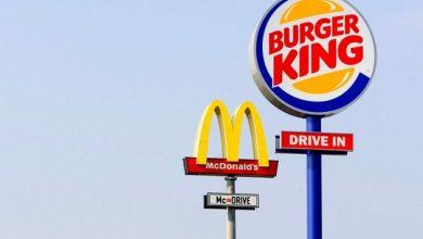 """تركيا ترفض منح تراخيص لسلاسل """"ماكدونالدز"""" و""""برجر كينج"""""""