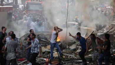 صورة من يقف وراء أحداث محافظة السويداء السورية؟