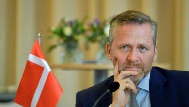 صورة الدنمارك تستدعي سفيرها من إيران للتشاور