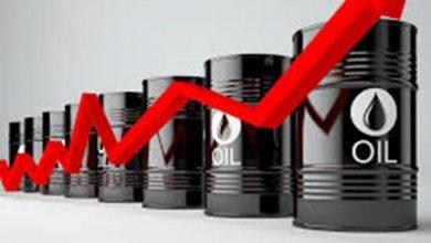 صورة ارتفاع سعر النفط بسبب توقع انخفاض للمعروض في السوق العالمي