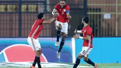 صورة تونس ومصر يتأهلان إلى نهائيات كأس أمم إفريقيا