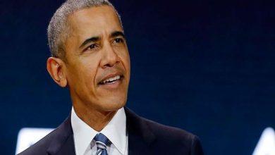 صورة أوباما في ديترويت: انتخابات 6 نوفمبر هي الأهم في حياتنا .. وهويتنا ستحددها ورقة الاقتراع