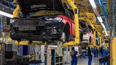 صورة فورد الاميركية تعلن عن خفض للعمالة بشكل تدريجي