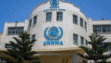 وكالة الغوث الدولية (أونروا) تسحب موظفيها الأجانب من غزة لأسباب أمنية