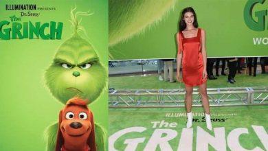 """فيلم الرسوم المتحركة """"ذا غرينتش"""" يتصدر إيرادات السينما الأميركية"""