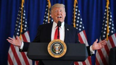 """ترامب: الانتخابات النصفية يوم كبير فى حياة أميركا .. و""""مكاسب تاريخية"""" للجمهوريين"""