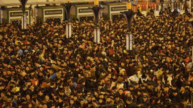 صورة الأخ الأكبر يتابعك أينما كنت..الصين تعتزم بناء شبكة مراقبة مدنية واسعة النطاق