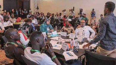 صورة منتدى شباب العالم : تدريس تاريخ أفريقيا .. تكتل اقتصادي .. ترسيخ الهوية الأفريقية .. أهم التوصيات