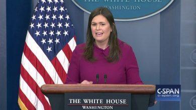 """صورة المتحدثة باسمالبيت الأبيض: عملت """"بصدق وشفافية"""" وأود أن تذكروا إرثي بطريقة إيجابية"""