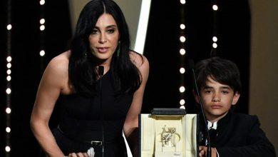 """صورة الفيلم اللبناني """" كفرناحوم """" يمثل السينما العربية في جوائز """"جولدن جلوب """""""