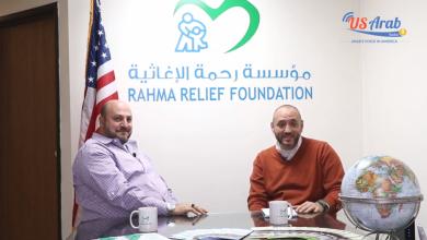 مؤسسة رحمة الإغاثية.. 5 سنوات من الإنجازات في مجال العمل الإنساني