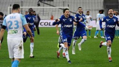 صورة باريس سان جرمان يفوز 4-0 على بونتي ويتأهل لدور ال 32 لكأس فرنسا