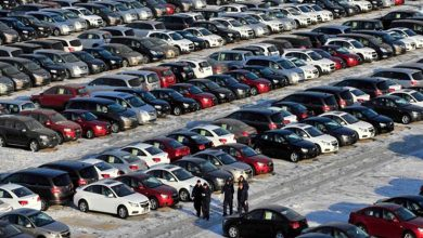 صورة تراجع مبيعات السيارات في الصين لأول مرة منذ أكثر من 20 عاما