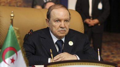 """صورة الجزائر: خلافة بوتفليقة تدفع البلاد نحو المغامرة و""""الإخوان المسلمين"""" يترقبون"""
