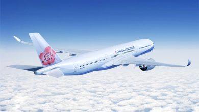 صورة ركاب الطائرات في الصين ربما يصل عددهم إلى 1.6 مليار في عام 2037