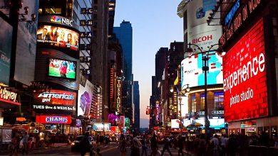 الولايات المتحدة : الشركات الكبرى تنفق151 مليار دولار على الإعلانات في 2018