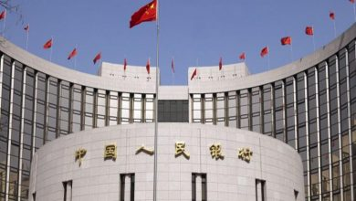 صورة ارتفاع احتياطي الصين من النقد الأجنبي إلى 3.088 تريليون دولار في يناير